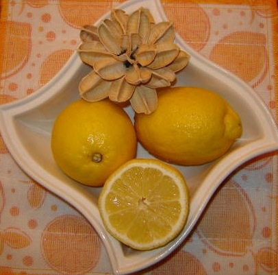 How About Some Pie With Those Lemons?